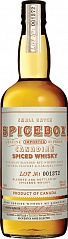 Виски Spicebox The Original Spiced Whiksy Set 6 bottles