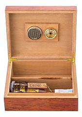 Граппа и мост Most Humidor Cedar Ciliegio/Cherry Barrique 350ml