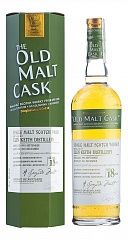 Glen Keith 18 YO, 1993, The Old Malt Cask, Douglas Laing