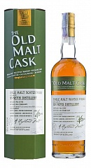 Виски Ben Nevis 46 YO, 1966, The Old Malt Cask, Douglas Laing