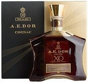 A.E. Dor XO Nolly Decanter