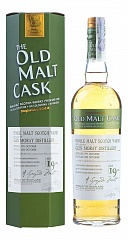 Виски Glen Moray 19 YO, 1991, The Old Malt Cask, Douglas Laing