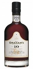 Graham's Port Tawny 10 YO
