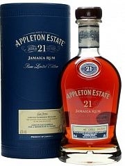 Appleton Estate 21 YO