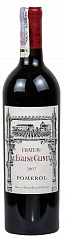 Chateau L'Eglise-Clinet 2007