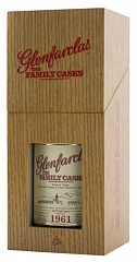 Виски Glenfarclas The Family Cask 1961/2013 Release A13