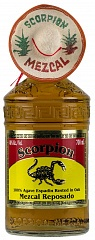 Текила Scorpion Mezcal Reposado