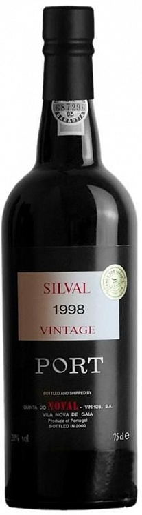 Quinta do Noval Silval 1998