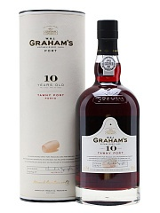Вино Graham's Port Tawny 10 YO