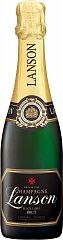 Lanson Black Label Brut 375ml