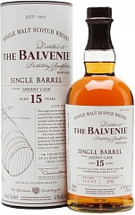 Виски Balvenie Single Barrel Sherry Cask 15 YO