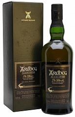 Виски Ardbeg Alligator 2011