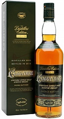 Виски Cragganmore Distillers Edition