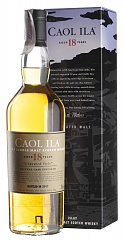 Caol Ila 18 YO Unpeated