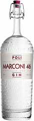 Джин Poli Gin Marconi 46 Distilled
