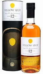 Виски Yellow Spot Single Pot Still 12 YO