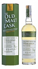 Виски Glengoyne 14 YO, 1997, The Old Malt Cask, Douglas Laing