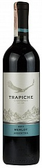 Вино Trapiche Vineyards Merlot 2017 Set 6 bottles