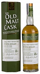 Виски Ben Nevis 16 YO, 1996, Sherry Cask, The Old Malt Cask, Douglas Laing