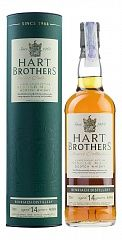 BenRiach 14 YO, 1996, Hart Brothers