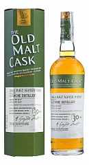 Виски Aultmore 30 YO, 1982, The Old Malt Cask, Douglas Laing