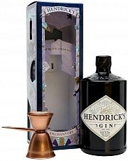 Hendricks Gin Enchanters