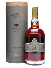 Вино Graham's Port Tawny 40 YO