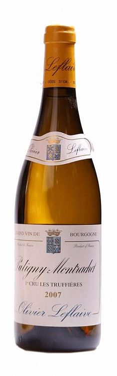 Olivier Leflaive Puligny-Montrachet Truffieres 2011