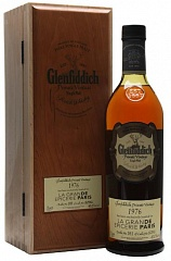 Виски Glenfiddich 30YO Private Vintage 1976/2006