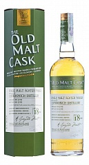 Виски Caperdonich 18 YO, 1994, The Old Malt Cask, Douglas Laing