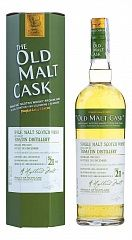 Tomatin 21 YO, 1990, The Old Malt Cask, Douglas Laing
