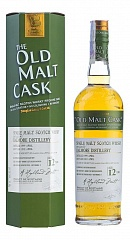 Виски Dalmore 12 YO, 1999, The Old Malt Cask, Douglas Laing