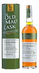 Glenrothes 21 YO, 1990, The Old Malt Cask, Douglas Laing