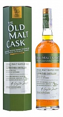 Виски Glenrothes 21 YO, 1990, The Old Malt Cask, Douglas Laing