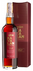Виски Kavalan Ex-Sherry Oak
