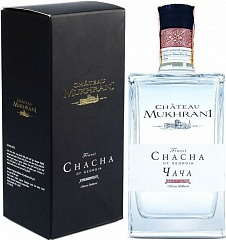 Водка Chateau Mukhrani Chacha Set 6 Bottles