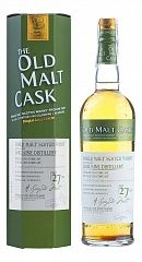 Dailuaine 27 YO, 1983, The Old Malt Cask, Douglas Laing