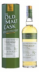 Виски Tobermory 15 YO, 1996, The Old Malt Cask, Douglas Laing