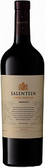 Вино Salentein Merlot Barrel Selection 2016 Set 6 Bottles