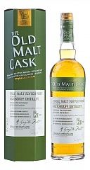 Miltonduff 21 YO, 1990, The Old Malt Cask, Douglas Laing