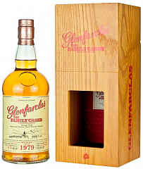 Виски Glenfarclas The Family Cask 38 YO 1979/2017