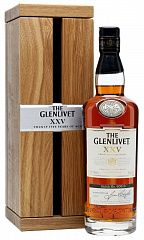 The Glenlivet XXV 25 YO