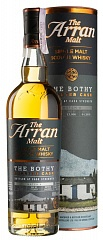 Виски Arran 2018 The Bothy Quarter Cask Batch 4