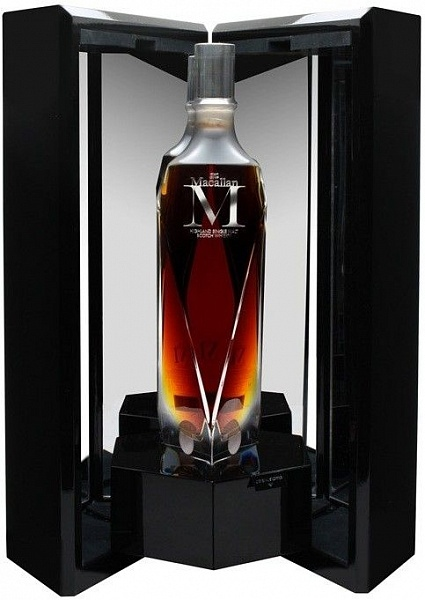 Macallan M 1824 Masters Series