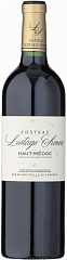 Вино Chateau Lestage Simon Haut Medoc 2012, 375ml Set 6 Bottles