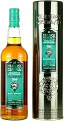 Highland Park 26 YO, 1989,  Benchmark, Murray McDavid