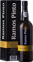 Вино Ramos Pinto Porto White Set 6 Bottles