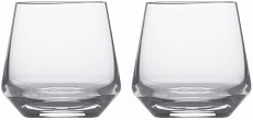 Стекло Schott Zwiesel Pure Whisky Tumbler 389ml Set 2