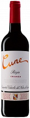Вино Cune Crianza 2016 Set 6 bottles