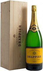 Drappier Carte d'Or Brut Mathuslem 6L